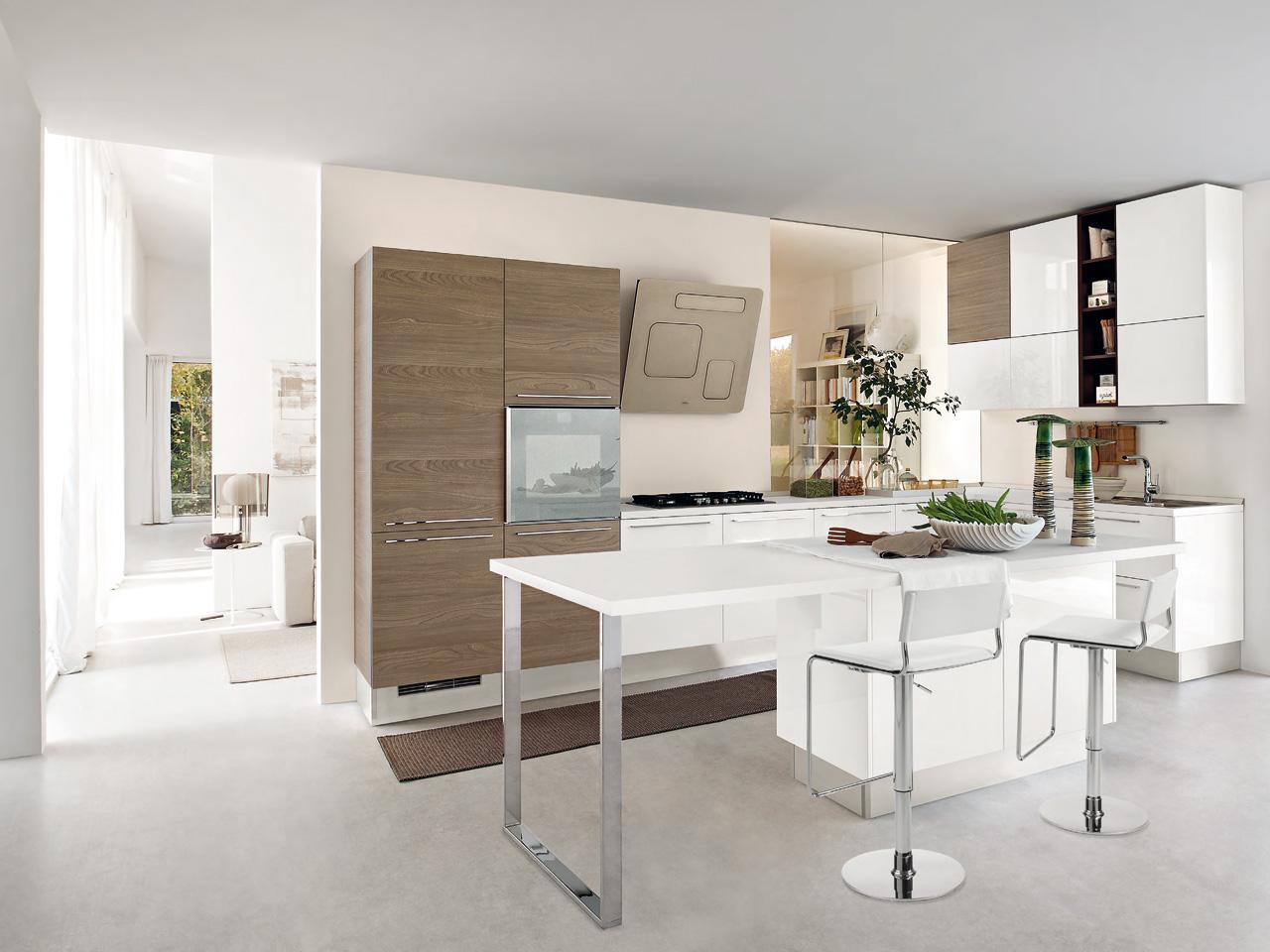 Cucine Piccole Dimensioni Ikea : Cucine Di Piccole Dimensioni Ikea  #495E31 1280 960 Carrelli Da Cucina Al Mercatone Uno